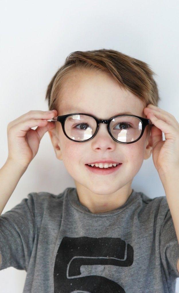 Jonas Paul eyewear.                                                                                                                                                      More
