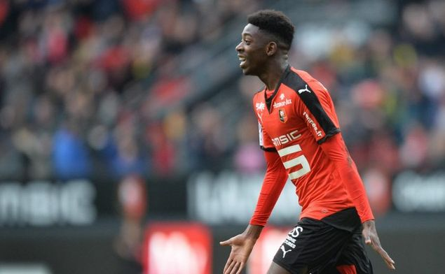 Bayern Munich win the race to sign Rennes wonderkid Ousmane Dembele [beIN Sport]