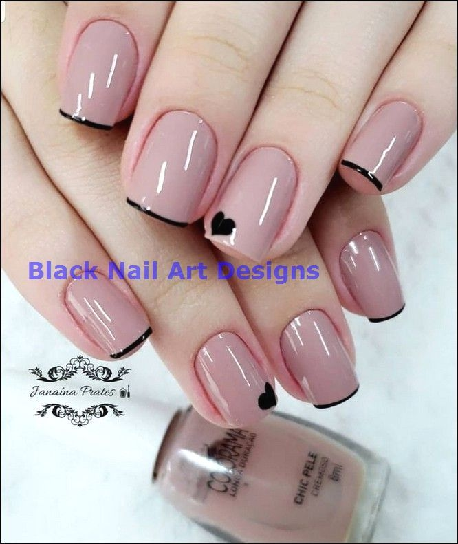 Top Class Bridal Nail Art Design for Spring…