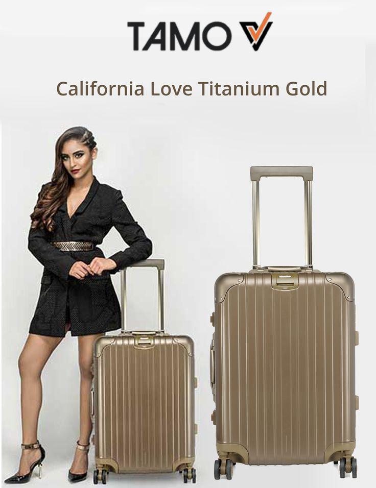 Cabin Luggage - California Love – Cabin Luggage 20 inch