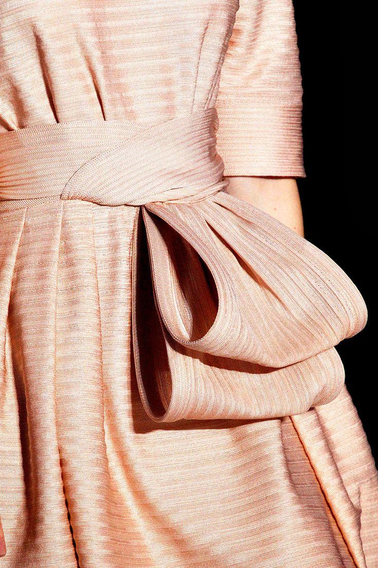 Dior, Spring 2012 RTW ~ Vogue