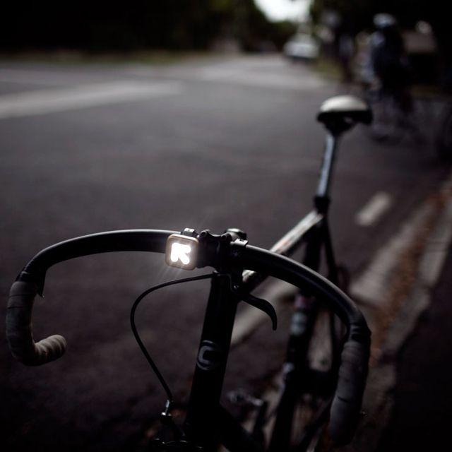 Blinder Bike Light by KNOG