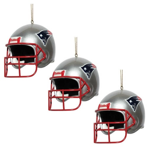 The 18 best images about New England Patriots Christmas Tree on ...