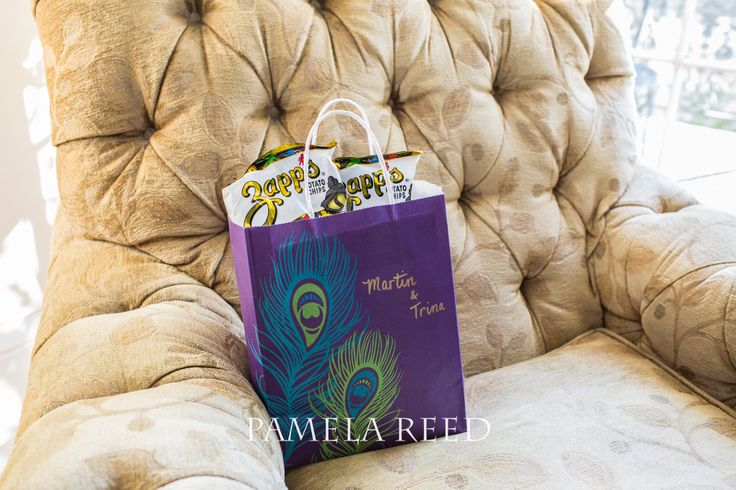 New Orleans Wedding Gift Bag Ideas : New Orleans Wedding Local Wedding Goodie Bag Wedding Favors ...
