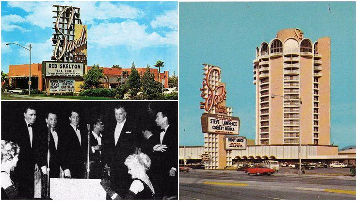 Las Vegas casino manager Carl Cohen became a local folk ...