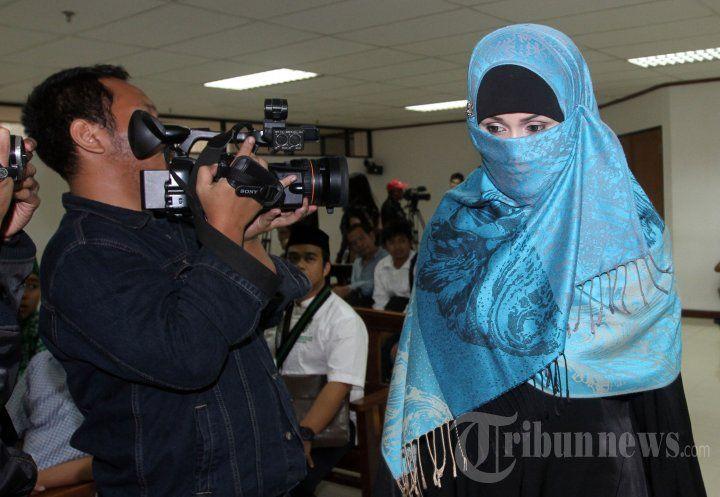 Sidang Lanjutan Terdakwa Anas Urbaningrum, Foto 2 - Tribun Images