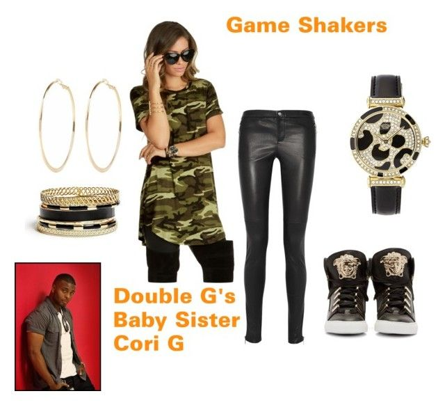 24 best images about Game Shakers on Pinterest | Seasons Shaker style and Itunes