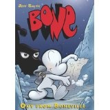 Bone, Vol. 1: Out From Boneville (Paperback)By Jeff Smith