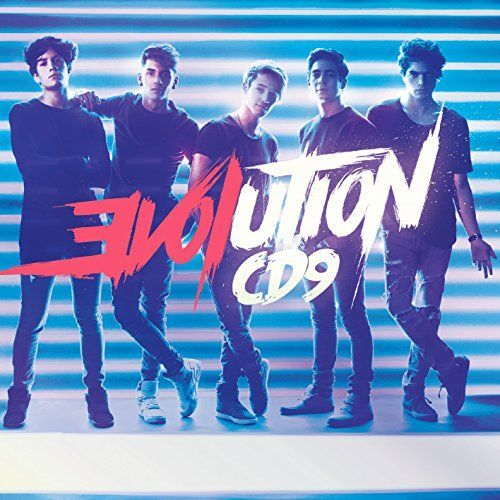 CD9 - Evolution