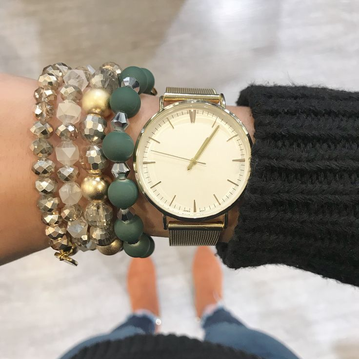 Watching the clock until Friday. #style #fashion #shopping