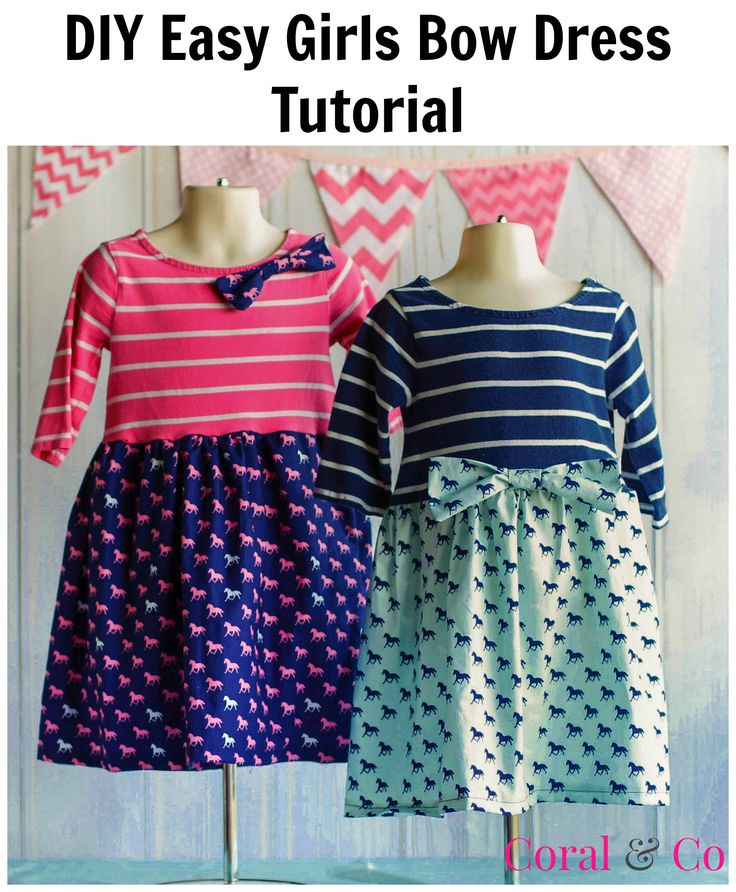 Diy tshirt dress tutorial how to add a skirt to a shirt