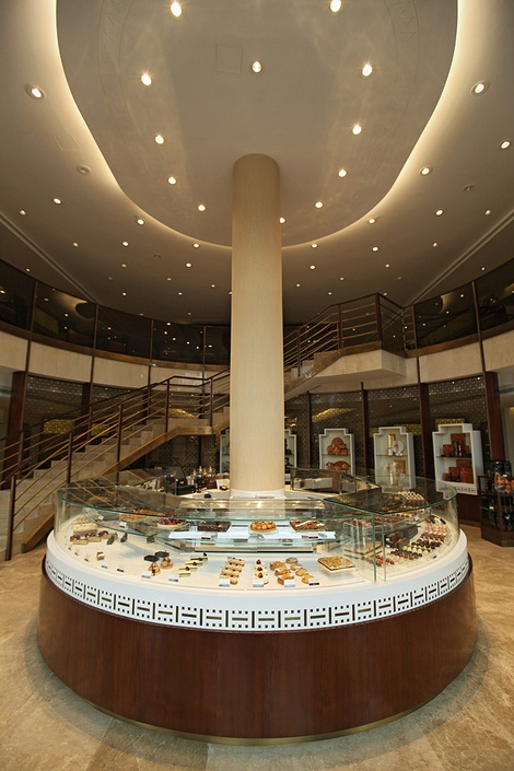 Bateel (Saudi Arabia) | #TRAVEL #BARS #CAFÉS #RESTAURANTS ...