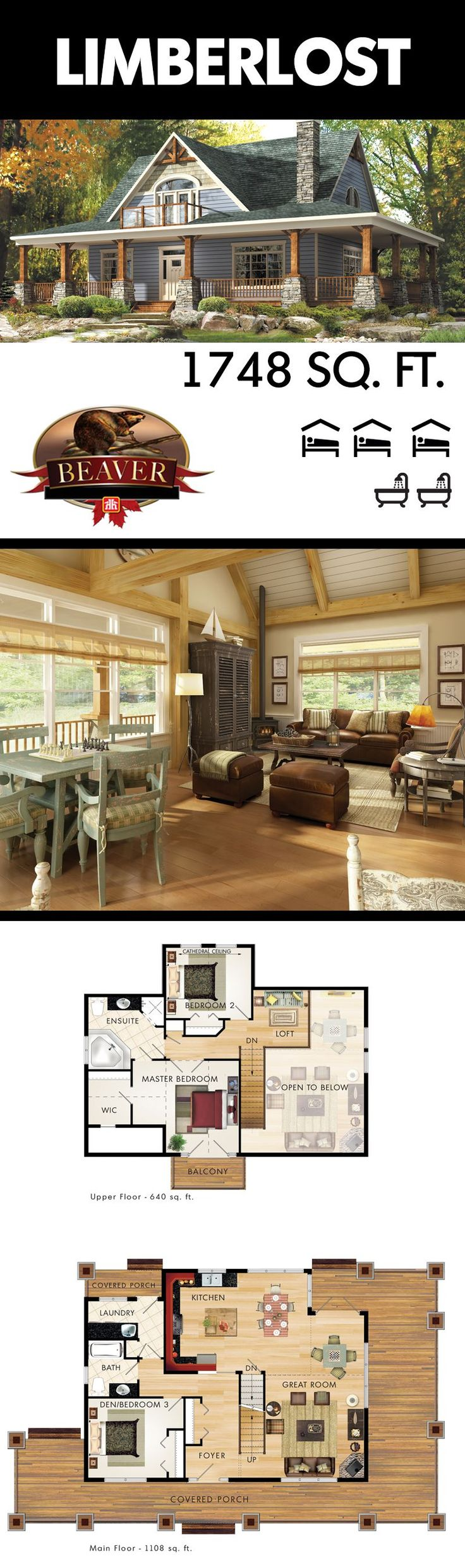best house designs images on pinterest home plans cottage and