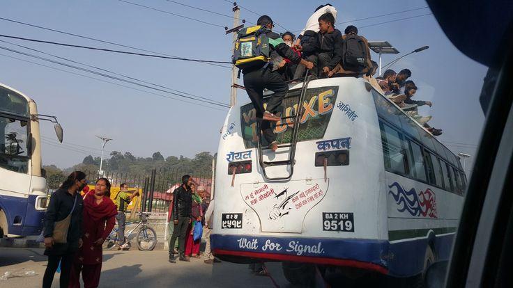 Kathmandu rulezz