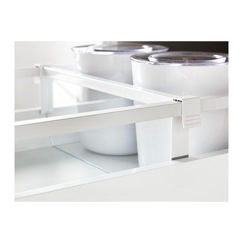 Divisori per cassetti cucina maximera divisorio per - Divisori per cassetti ikea ...