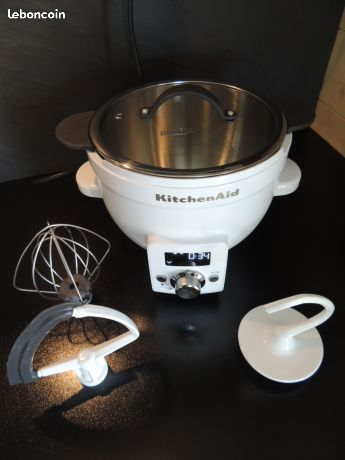 20 best KitchenAid images on Pinterest Kitchen, Kitchenaid - kitchenaid küchenmaschine artisan rot