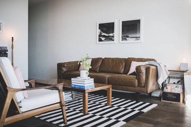 8 Rooms that Prove IKEA's Best-Selling Rug is a Base Worth ...
