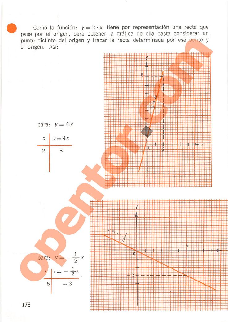 Aritmética de Repetto 2 - Página 178