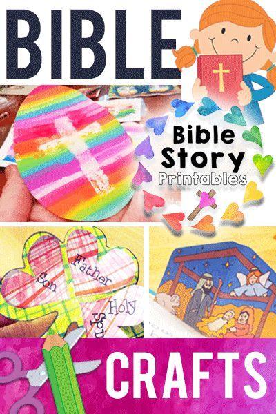 Best 25 bible story crafts ideas on pinterest preschool for Bible story crafts for kids