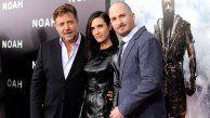 'Noah' NYC Premiere: Russell Crowe, Jennifer C...