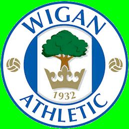 Wigan Athletic Ladies FC / Football Club / Soccer