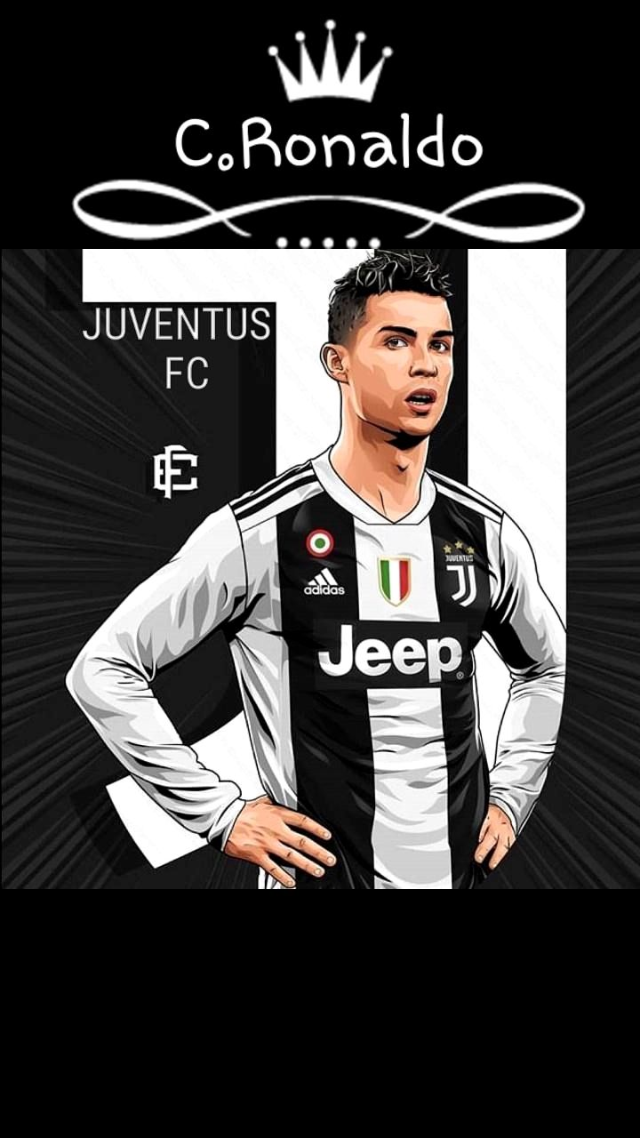 Juventus Wallpaper 4k Pc Trick Juventus Wallpapers Ronaldo Ronaldo Juventus