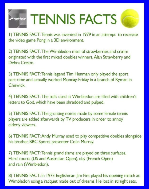 Important Facts About Tennis Tennis Tips Kids Tennis Tips Doubles How To Hit A Tennis B Tennis Workout Kids Tennis Tennis Tips