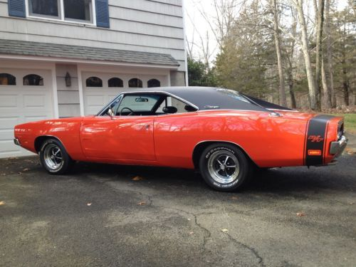 1969-Dodge-Charger-R-T-440-4-Speed-Dana-THE-REAL-DEAL-S-MATCH-BUILD-SHEET
