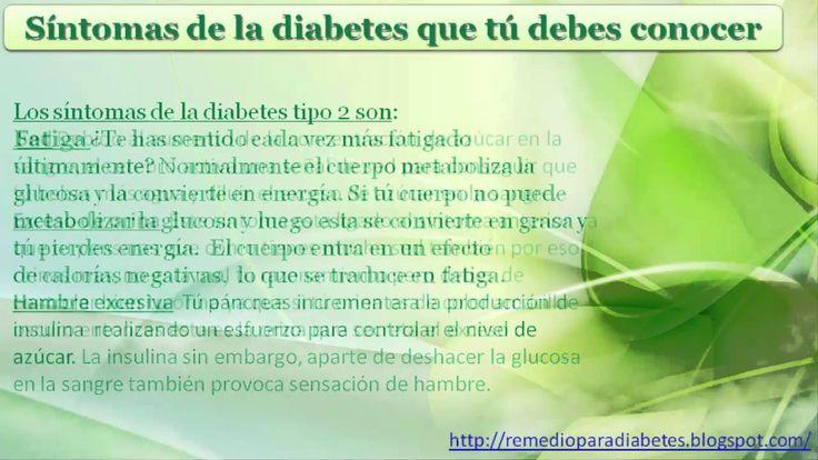 http://remedioparadiabetes.blogspot.com | Síntomas de la diabetes Cuando la glucosa comienza a acumularse en el torrente sanguíneo comienzan a manifestarse una serie de síntomas relacionados con la diabetes. La presencia de cualquiera de estos síntomas de la diabetes debe ser una luz roja para ti.