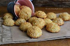 Biscotti nutellini