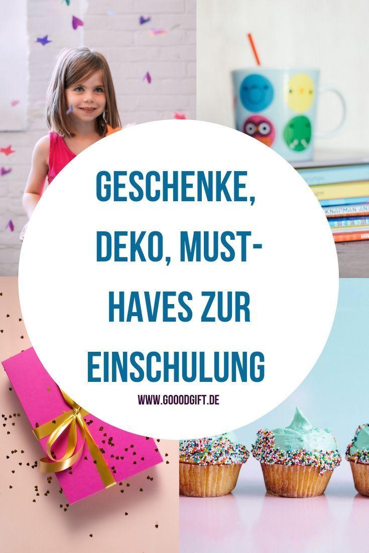 Hurra, der erste Schultag steht vor der Tür und dein Kind wird Schulkind und ist ganz gespannt auf seinen Schulstart. Du brauchst aber noch eine Idee…