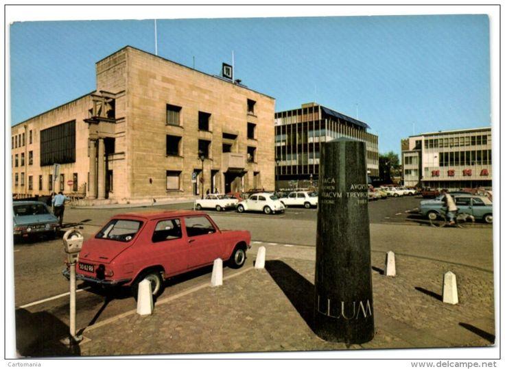 Stadhuis Heerlen