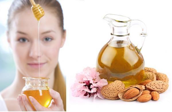 Trucos de belleza con aceite de almendras: piel más sedosa