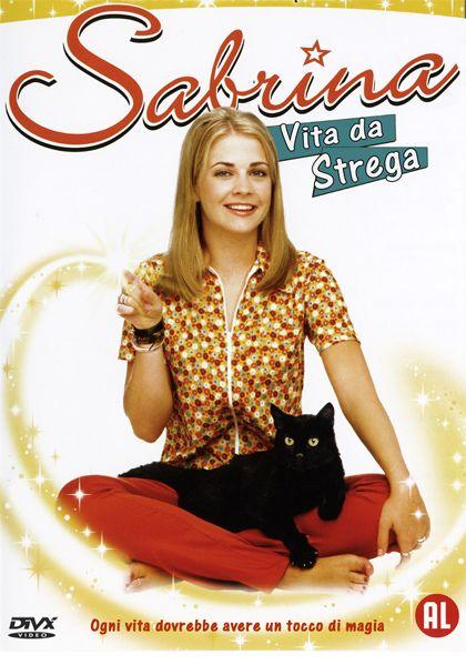 Sabrina, Vita da strega (N. Scovell) Recensione su http://wp.me/p4V1g9-DV