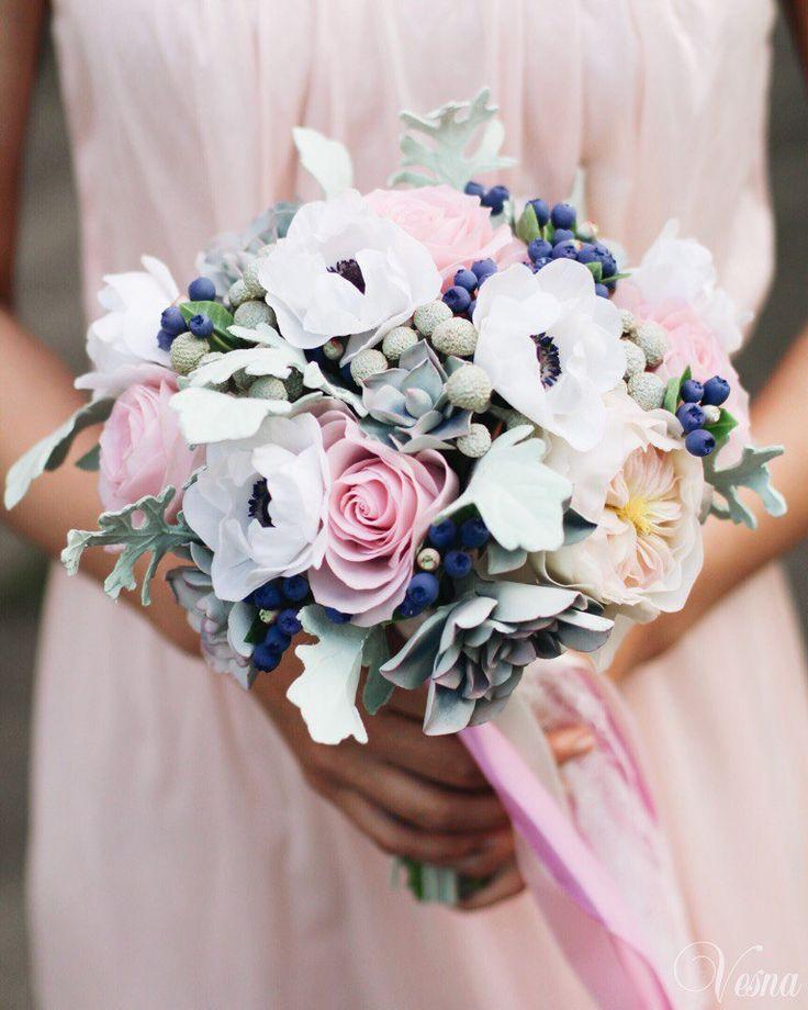 Невесты розовые, свадебный букет цена екатеринбург