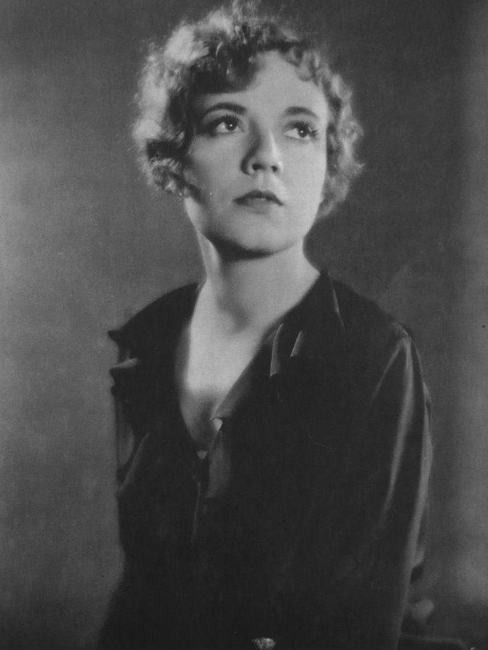 Lois Wilson ca. (1929)