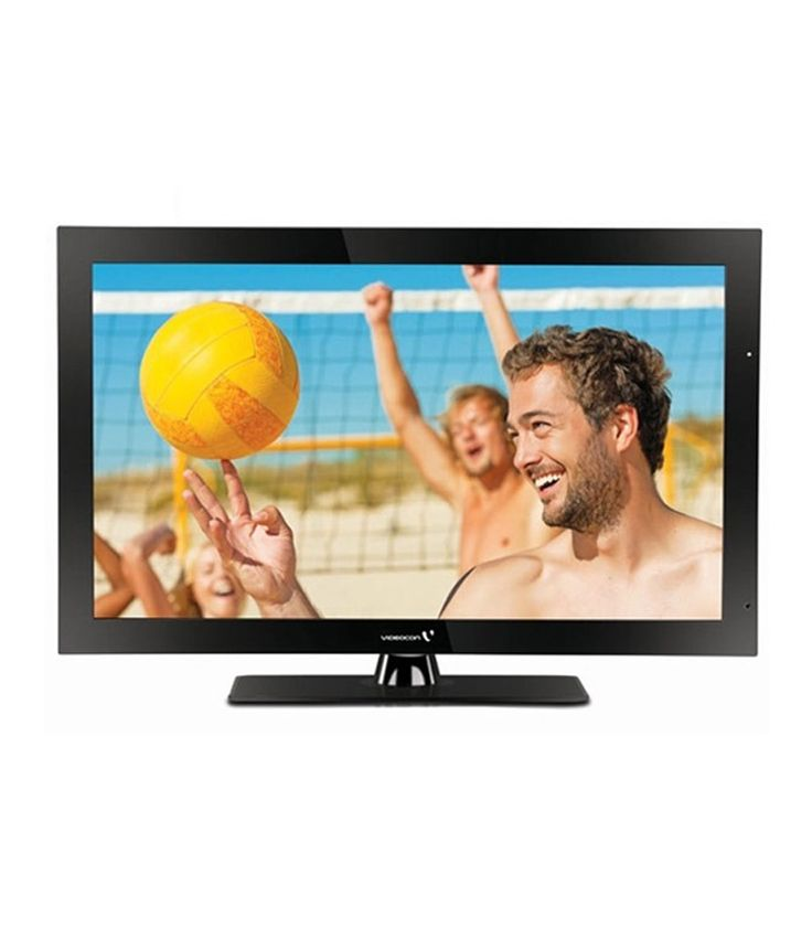 Loved it: Videocon VJE32FH-HX  32 Inches Full HD Ultra Slim Edge (DDB Technology) LED Television, http://www.snapdeal.com/product/videocon-vje32fh-32-inches-full/452934003