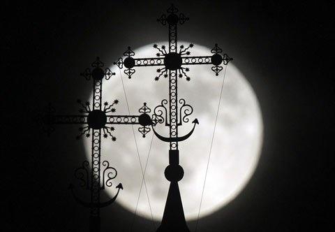 Super #Moon 05/06/2012
