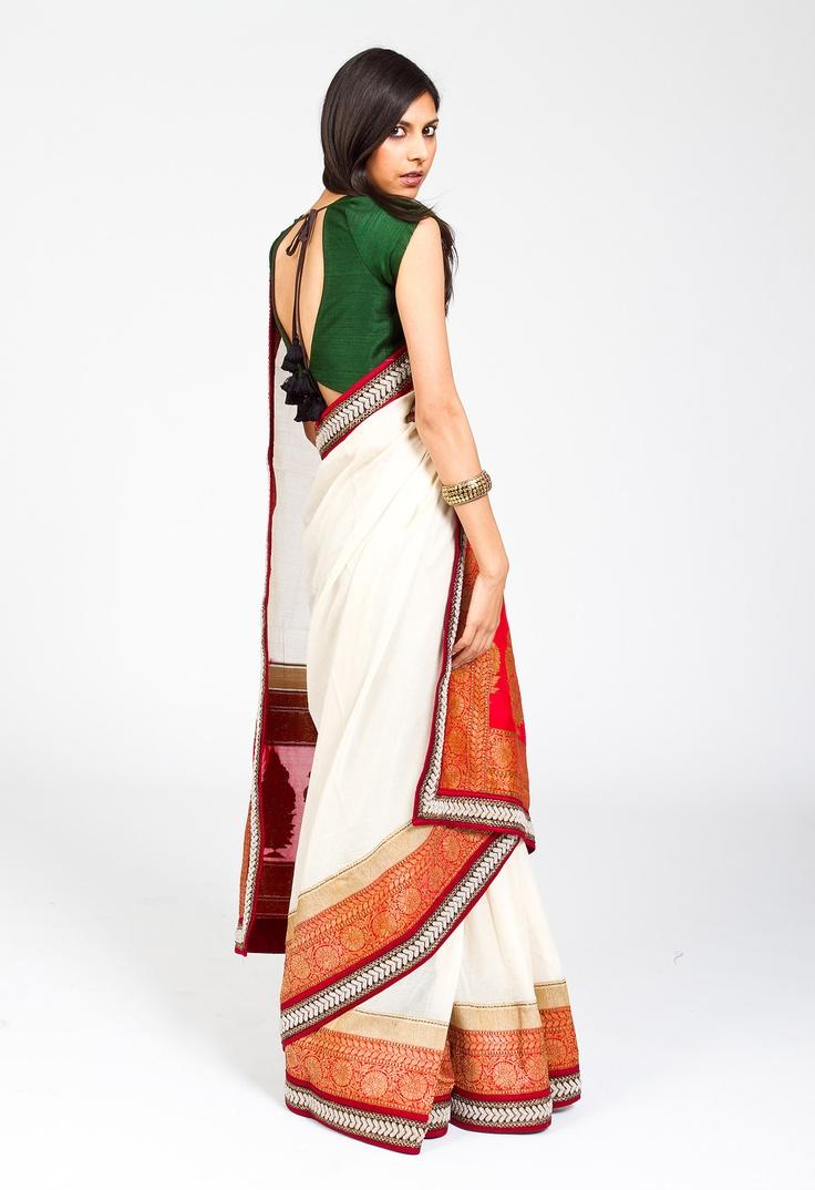 Bengali Parboni - Sabyasachi