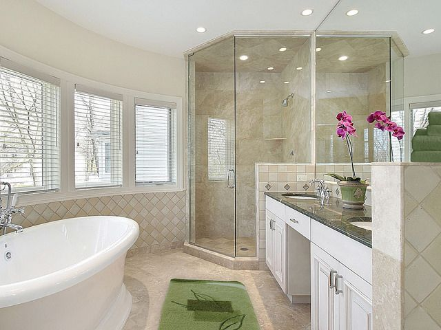 We offer a variety of styles and cuts of glass for your replacement glass shower door. Visit our website today to see our comprehensive selection of glass doors, shelving, and table tops.