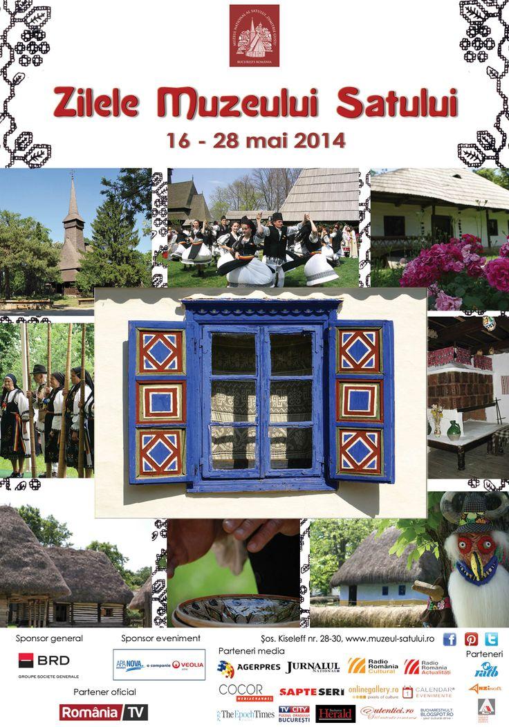 Aniversarea muzeului satului