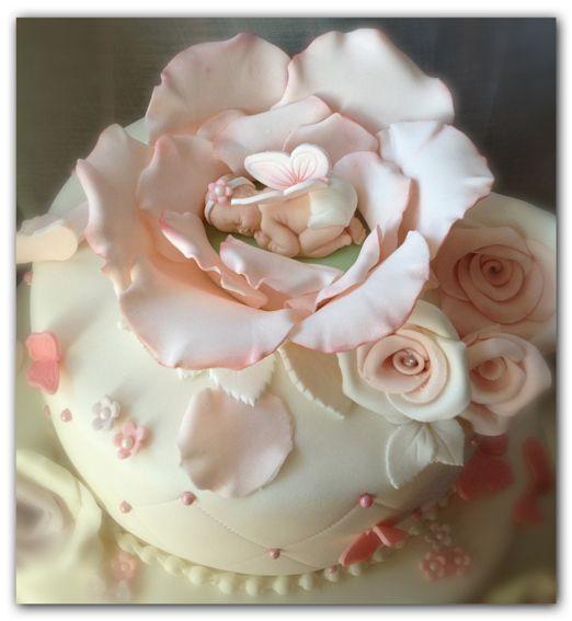 anne geddes baby cake toppers | Torte battesimo - Cake & Art