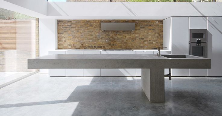 CARLISLE ROAD - Contemporary Kitchen - London - LBMVarchitects