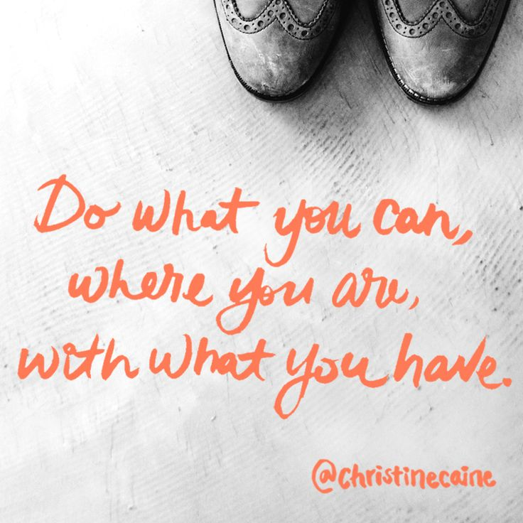 Quote by Christine Caine
