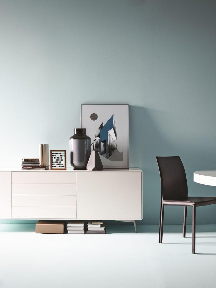 our cleanes fermo sideboard boconcept living room. Black Bedroom Furniture Sets. Home Design Ideas