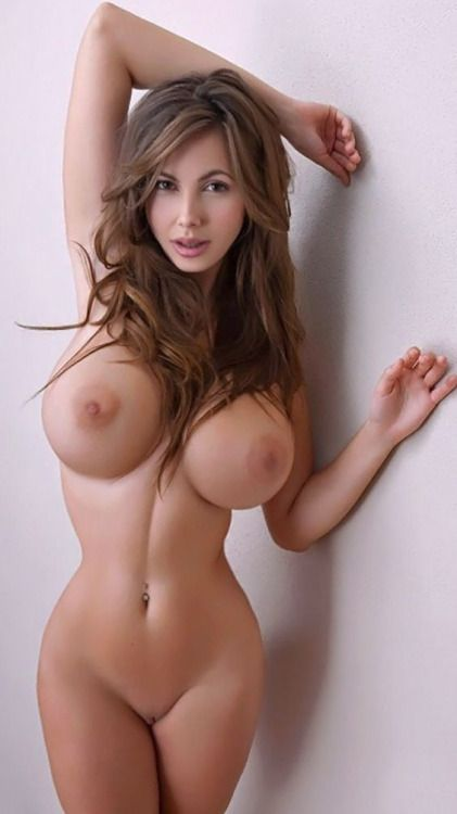 Perfect Nude Model