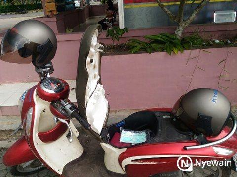 Sewa / Rental Motor Super Murah di Lombok. Kami menyewakan berbagai jenis sepeda motor vario, scoopy, nmax. Harga penyewaan vario/scoopy 80K/hari, nmax 150K/hari.Include 2 helm + 1 jas hujan Free antar dan ambil di Bandara Internasional Lombok dengan…