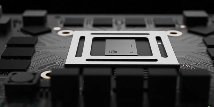 4 reasons you'd want to buy a Project Scorpio Xbox when it's released later this year (MSFT)