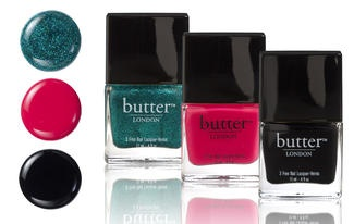 butter LONDON - Rock & Roller