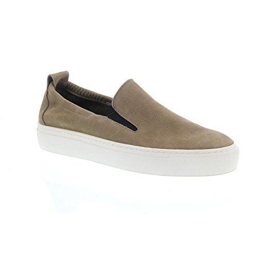 Arche Sneaker Tbio, Hunter, taupe (Grigio), - http://on-line-kaufen.de/arche/arche-sneaker-tbio-hunter-taupe-grigio